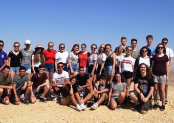 Israel 2018 - Gruppe 2