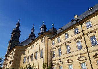 Kloster Banz 1
