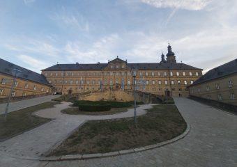 Kloster Banz 2