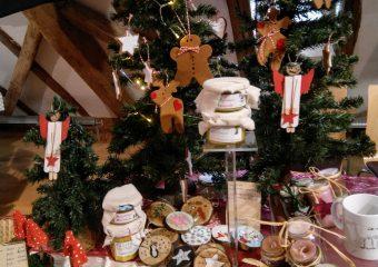 OGS Weihnachtsmarkt 2