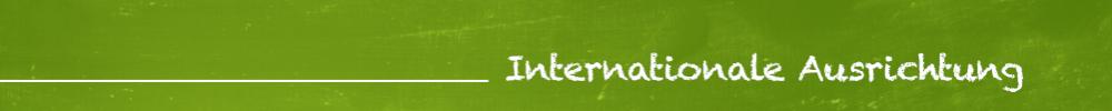 Fachbereiche(Header)Sprachen